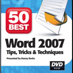 50 Best Tips for Word