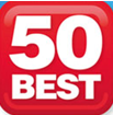 Logo for The 50 Best Tips